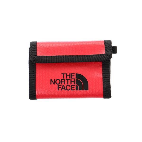 ノースフェイス(THE NORTH FACE) BCワレットミニ NM82154 TR (メンズ、レディース)