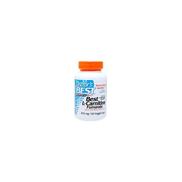ベスト Lカルニチン フマル酸塩 855mg