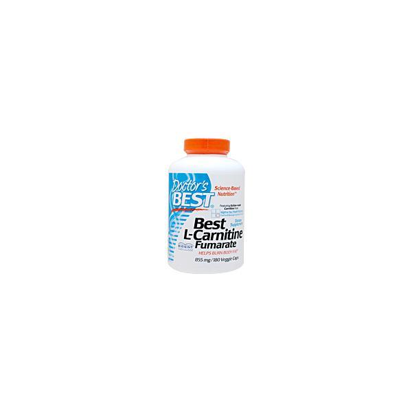 お得サイズ  ベスト Lカルニチン フマル酸塩 855mg