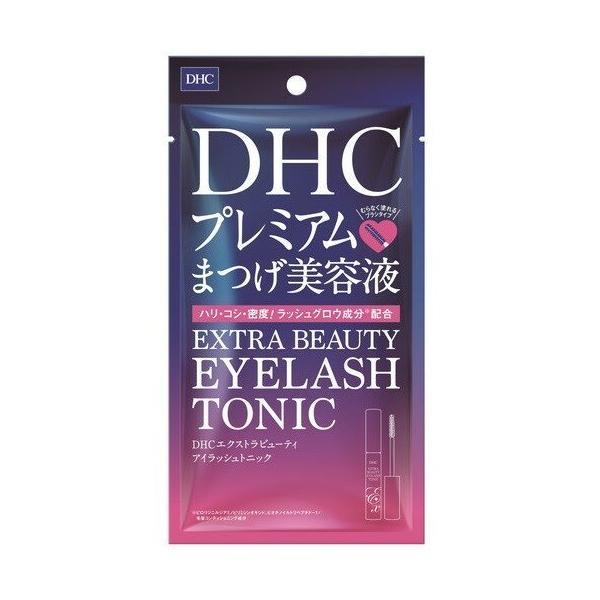 ★DHC エクストラビューティーアイラッシュトニック★