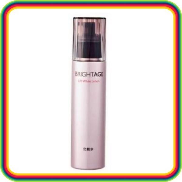 ブライトエイジ 化粧水 リフトホワイト ローション モイスト 120ml|supplement-k