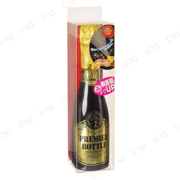 プレミアボトル クラッカー supplies-world 02