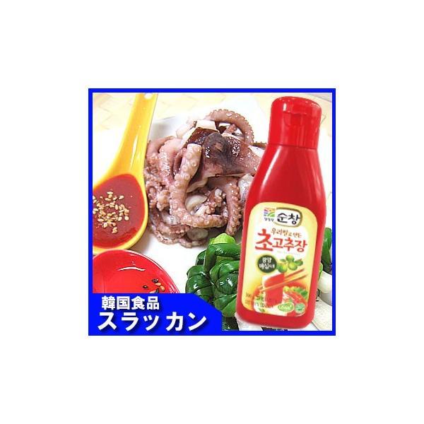 スンチャン酢コチュジャン300g