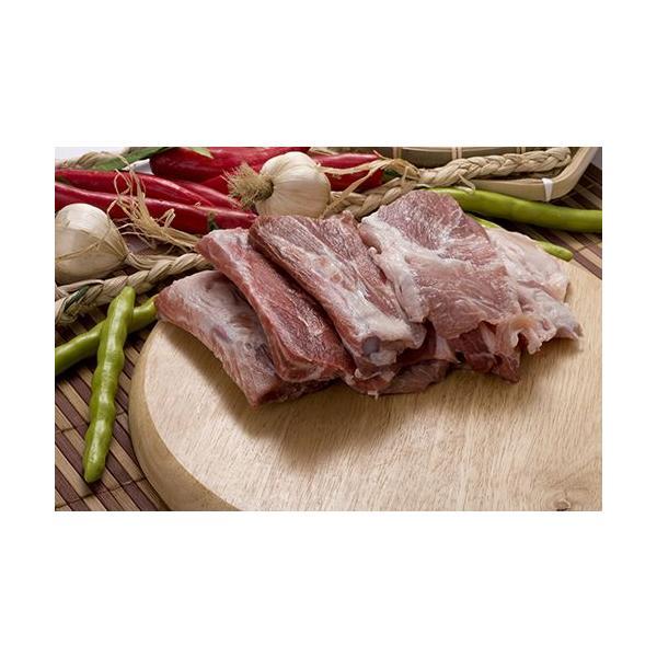 焼肉用豚スペアリブ1kg