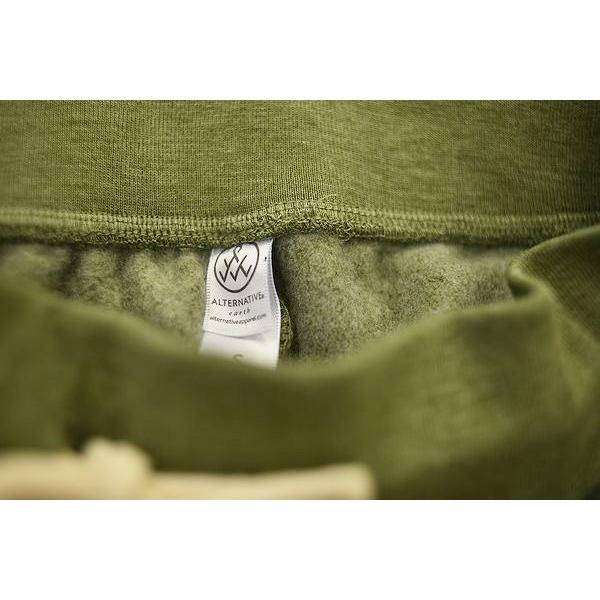 alternative/apparel/31082F /Ladies Fleece Jogger Pants/ジョガーパンツ|surfbiarritz-store|03