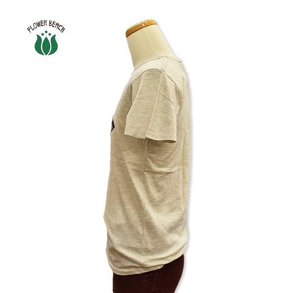 FLOWER BEACH /STAND UP/S/STEE/Tシャツ/sup|surfbiarritz-store|03