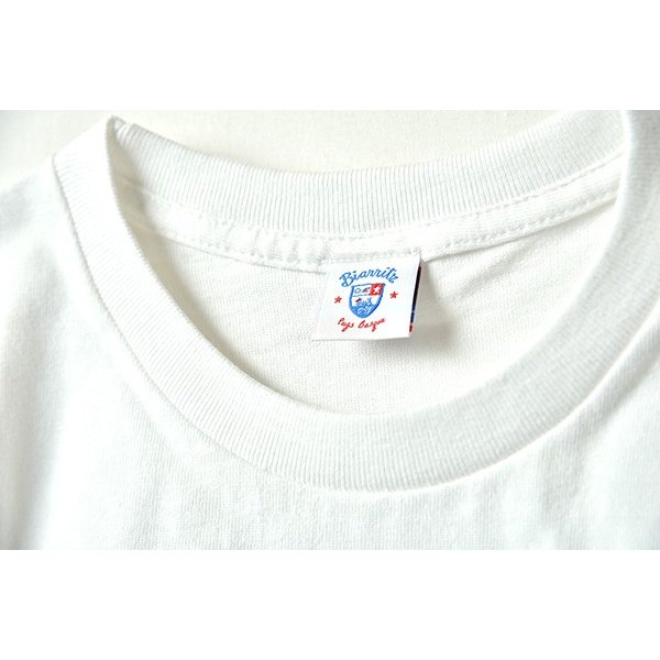 SURF BIARRITZ/POCKET TEE/ポケT/サーフ/バスク/SURF/ポケット/ART|surfbiarritz-store|07
