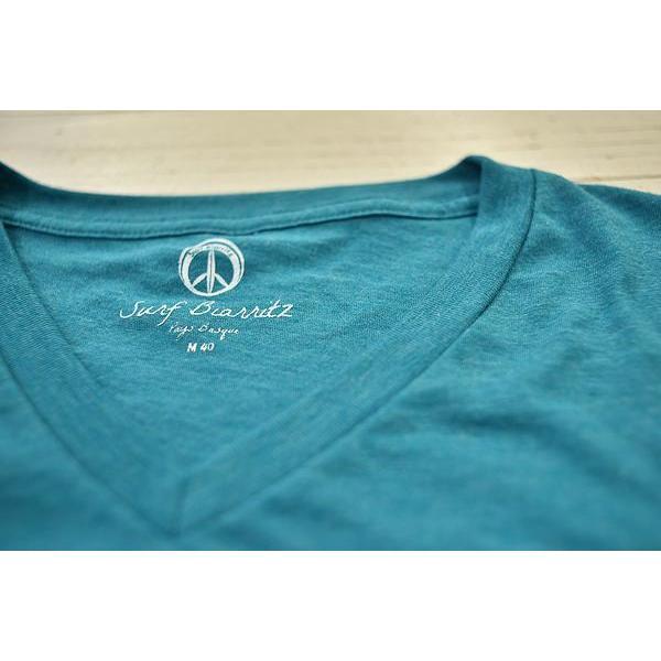 SURF BIARRITZ/Relaxed Jersey /V NECK/T-SHIRT/MEN'S/NEW|surfbiarritz-store|06