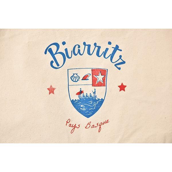 SURF BIARRITZ/TOTEBAG/BIARRITZ/ビアリッツ|surfbiarritz-store|02