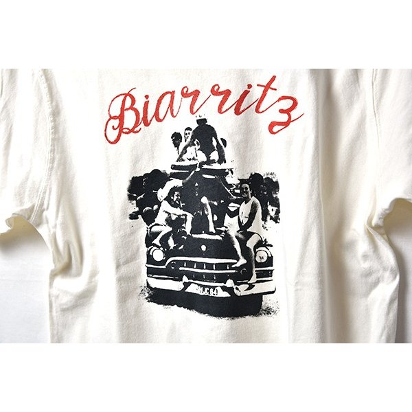 SURF BIARRITZ/PIGMENT/PHOTO/T-SHIRT/Tシャツ/|surfbiarritz-store|02