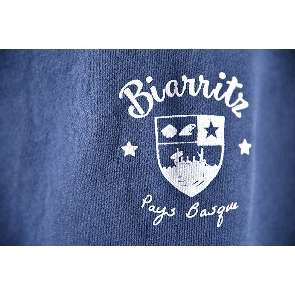 SURF BIARRITZ/PIGMENT/RIDE ON/ロングスリーブ/Tシャツ/|surfbiarritz-store|04