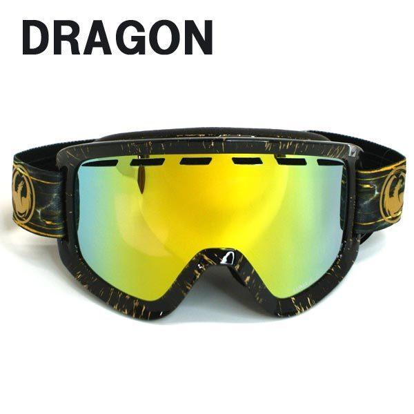 DRAGON/ドラゴン SNOW GOGGLE D1 OTG 14KARAT LUMALENS GOLDION/AMBER SNOWBOARDS GOGGLE スキー ゴーグル スノボ 20-21 [返品、交換及びキャンセル不可]