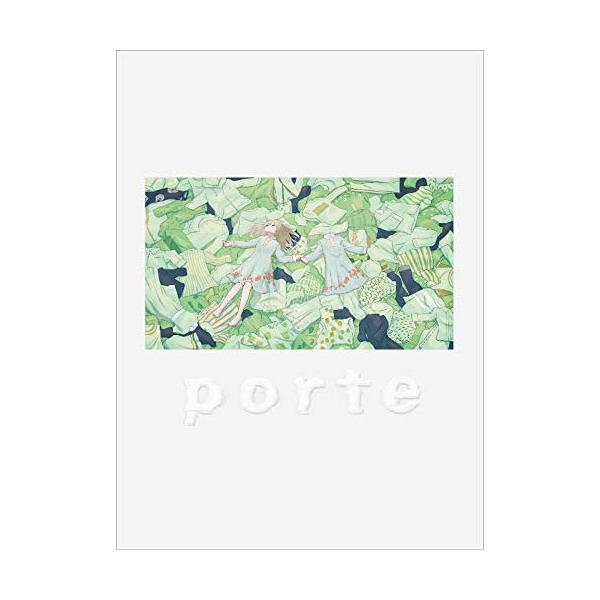CD/須田景凪/porte (CD+DVD) (初回限定盤)|surprise-flower