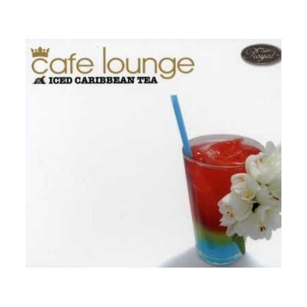 CD/オムニバス/ICED CARIBBEAN TEA