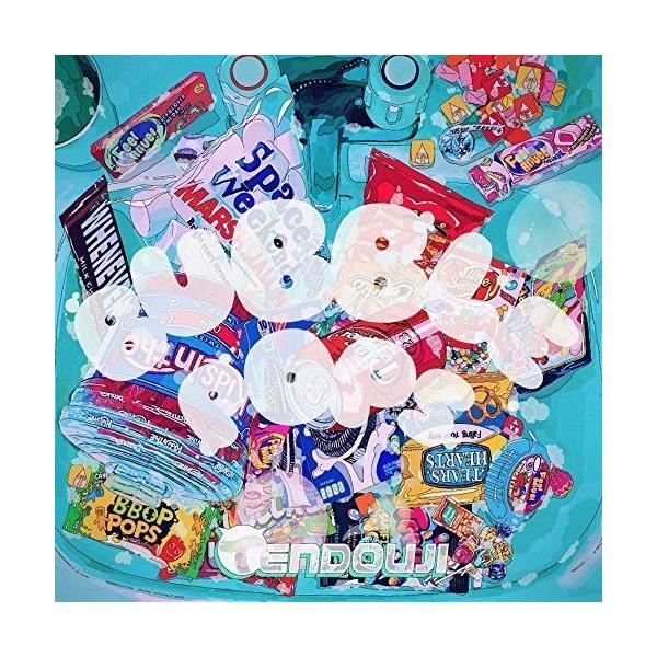 CD/TENDOUJI/BUBBLE POPS (CD+DVD)
