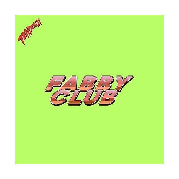 CD/TENDOUJI/FABBY CLUB