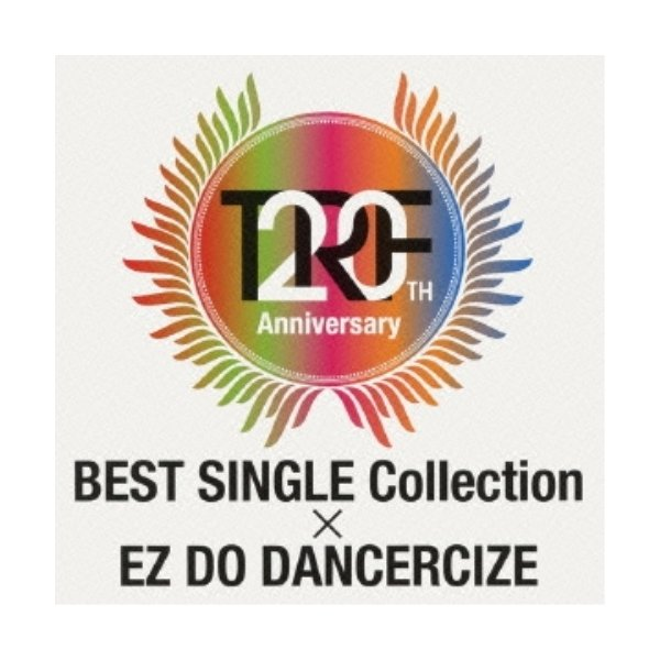 CD/TRF/TRF 20th Anniversary BEST SINGLE Collection × EZ DO DANCERCIZE (CD+DVD)