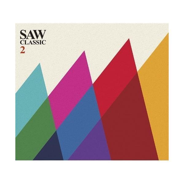 CD/サキタハヂメ/SAW CLASSIC 2