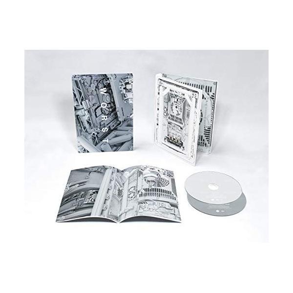 CD/KOHH/worst -Complete Box- (CD+Blu-ray)