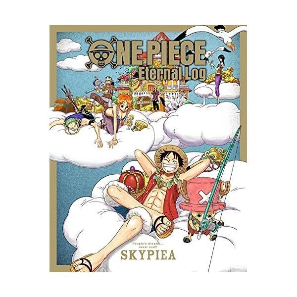 BD/TVアニメ/ONEPIECEEternalLogSKYPIEA(Blu-ray)