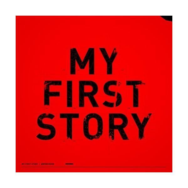 ★CD/MY FIRST STORY/虚言NEUROSE