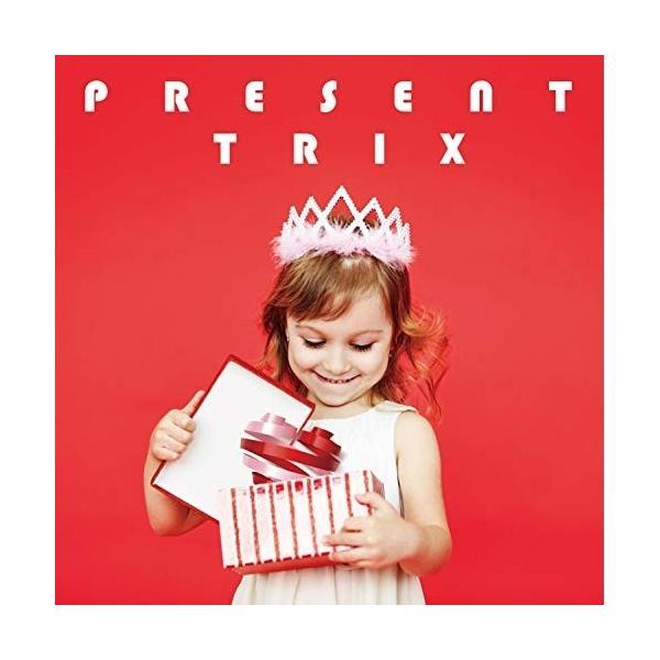 CD/TRIX/PRESENT