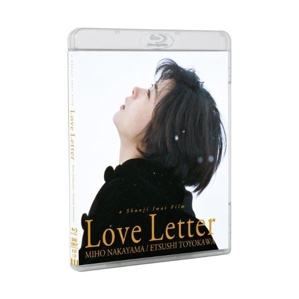 BD/邦画/Love Letter(Blu-ray)