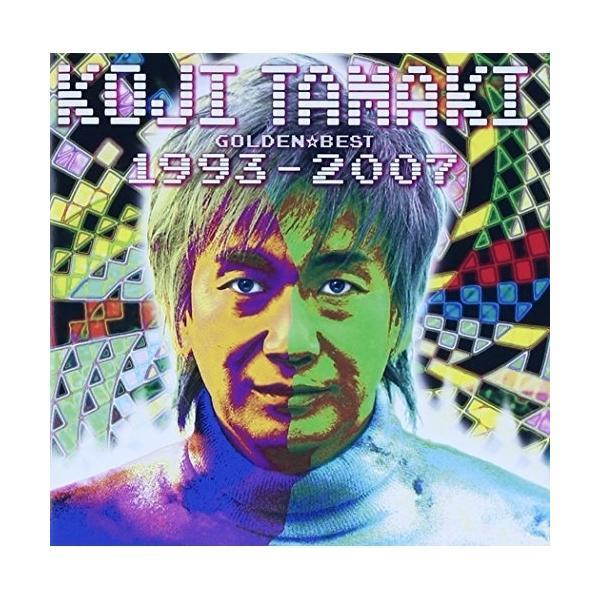 CD/玉置浩二/ゴールデン ベスト玉置浩二1993-2007