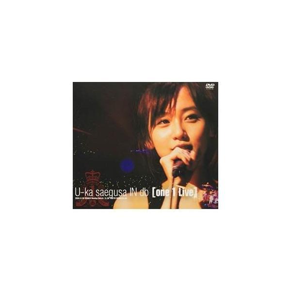 DVD/三枝夕夏INdb/U-kasaegusaINdb(one1Live)