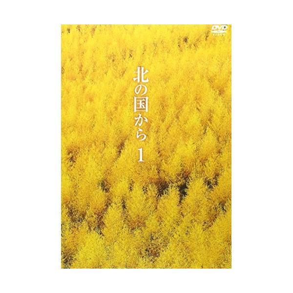 DVD/国内TVドラマ/北の国からVol.1