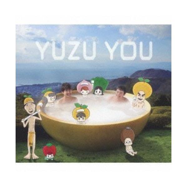 CD/ゆず/YUZU YOU(2006-2011)