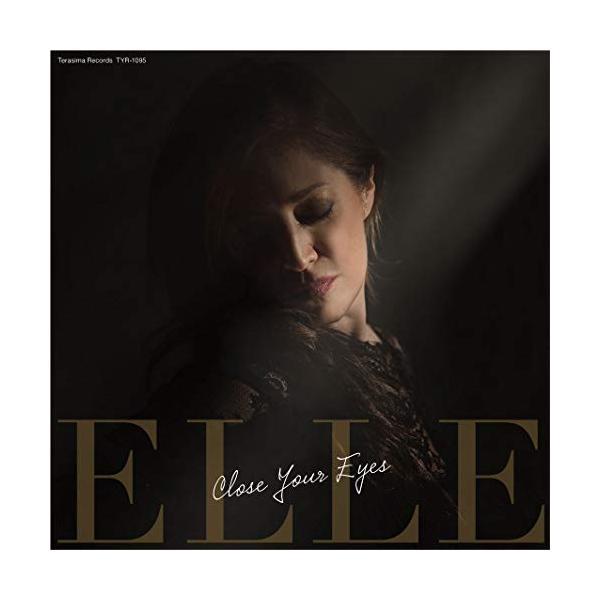 ★CD/Elle/Close Your Eyes (セミW紙ジャケット)