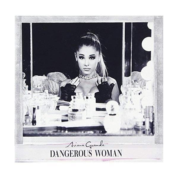 CD/アリアナ・グランデ/デンジャラス・ウーマン (通常価格盤)