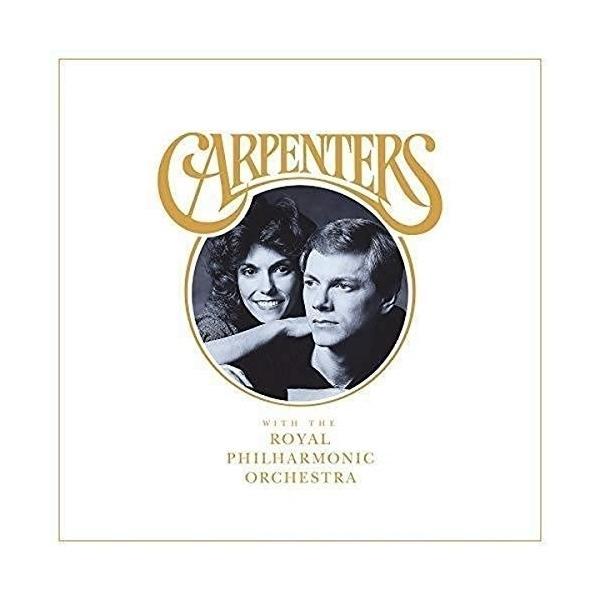 CD/カーペンターズ/カーペンターズ・ウィズ・ロイヤル・フィルハーモニー管弦楽団(SHM-CD)(解説歌詞対訳付)