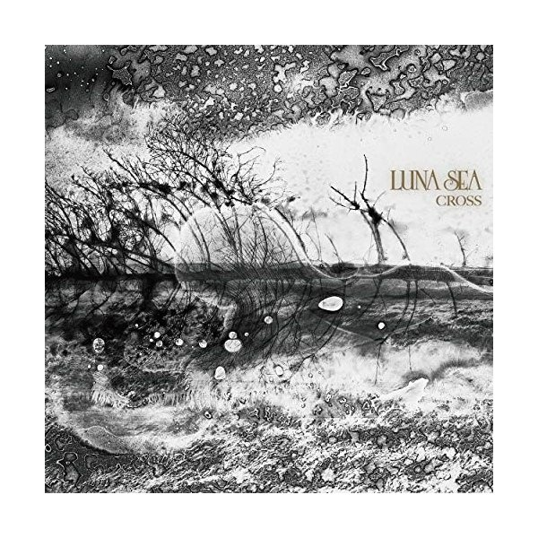 CD/LUNA SEA/CROSS (通常盤)