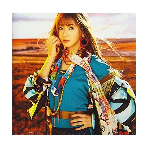CD/倉木麻衣/Let'sGOAL-薔薇色の人生-(通常盤)