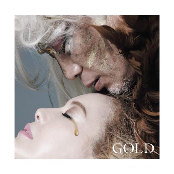 CD/玉置浩二/GOLD(CD+DVD)(初回生産 盤)