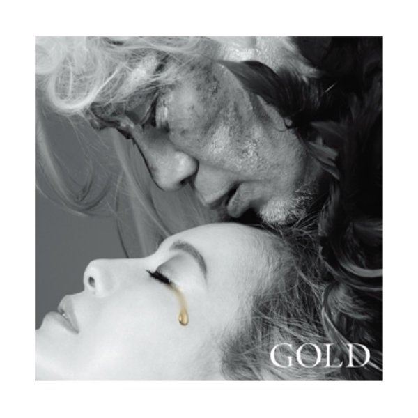 CD/玉置浩二/GOLD(通常盤)