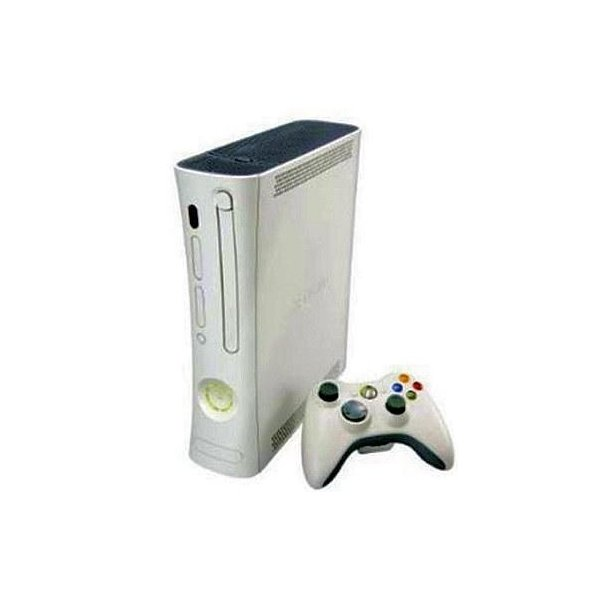 XBOX360本体 アーケード 256MBストレージ内蔵 XGX-00062の画像