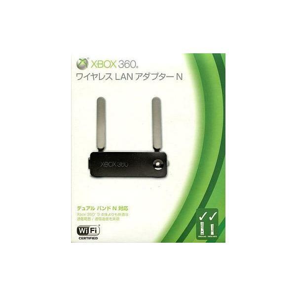 ワイヤレス LANアダプターN Xbox360用の画像