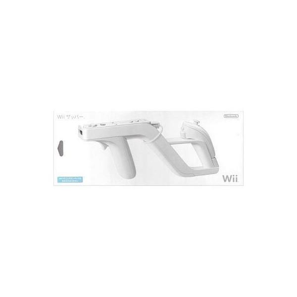 Wiiザッパーの画像