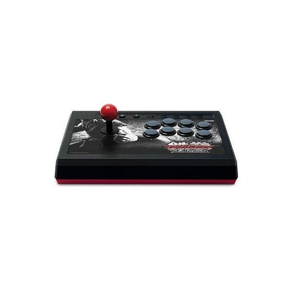 鉄拳 TAG TOURNAMENT2 WiiU対応スティックの画像
