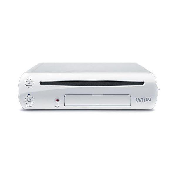 Wii U ベーシックセットの画像