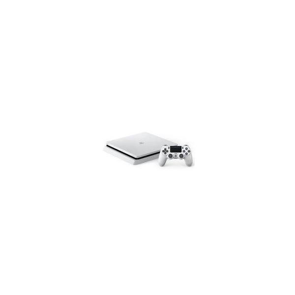 PlayStation4 グレイシャー・ホワイト 1TB CUH-2200BB02の画像