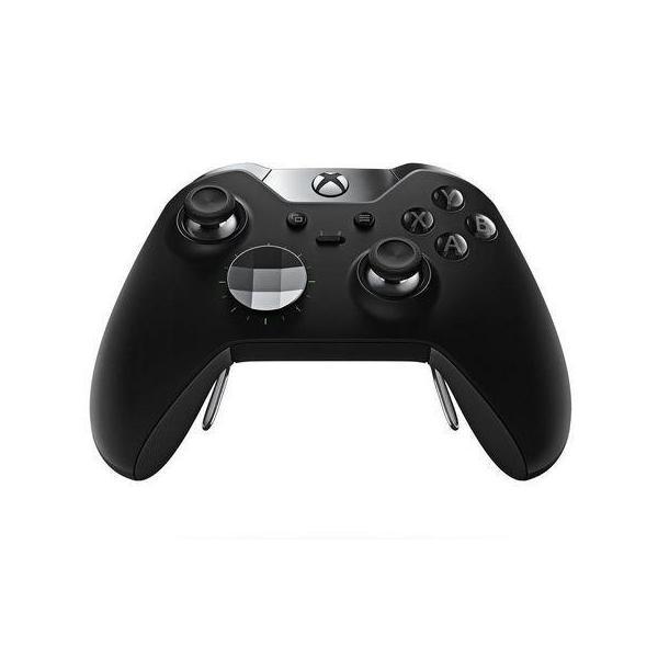 Xbox Elite ワイヤレスコントローラーの画像