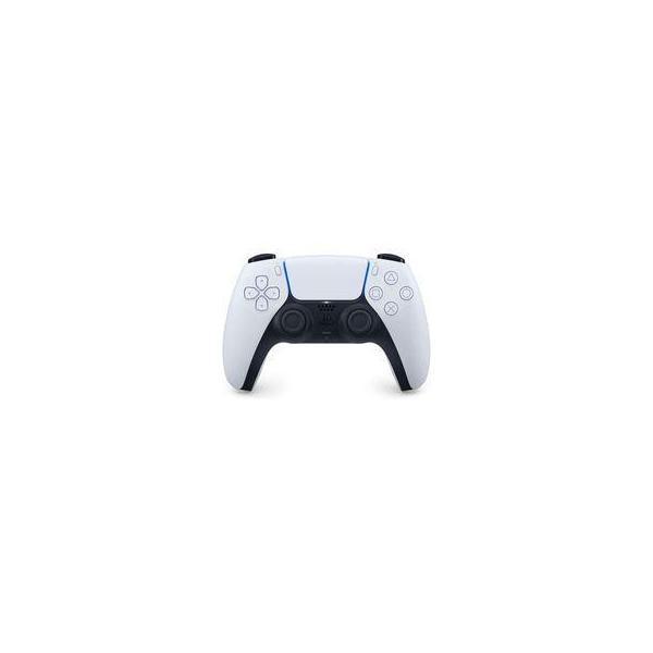 中古PS5ハードワイヤレスコントローラ-DualSense
