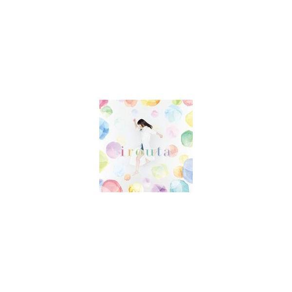 中古アニメ系CD 「松井恵理子のにじらじっ!」テーマソングCD-irouta