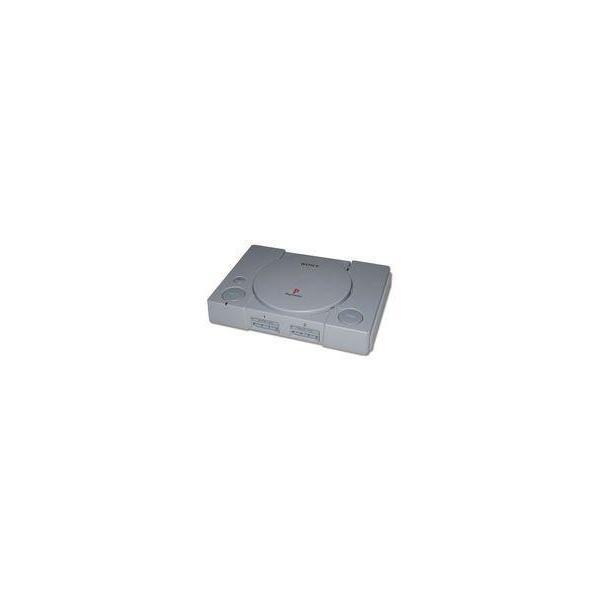 PlayStation(SCPH-7000)の画像