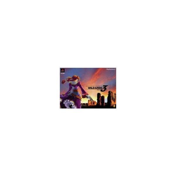 ワイルドアームズ アドヴァンスドサード プレミアムボックス(フィギア・ポーチ・ネックレス・ [PS2]の画像