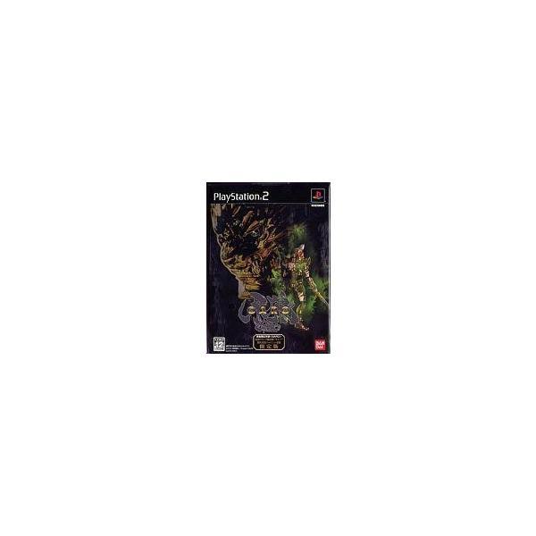 黄金騎士牙狼(ガロ) 限定版(プロップ魔導輪ザルパ烈火炎装バージョン同梱) [PS2]の画像